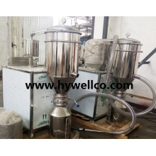 Vacuum Feeding Machine for Mixing Machine
