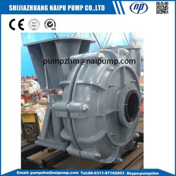 Centrifugal 8 Inch Heavy Duty Slurry Pumps