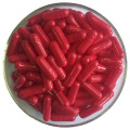 packing material colorful empty hard gelatin capsules