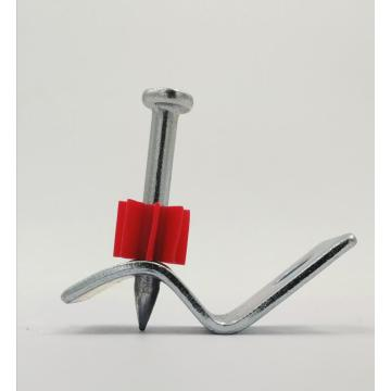 .300 Head Drive Pin Assembled Condult Clip