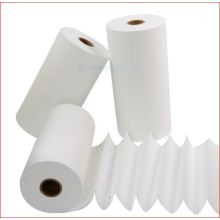 High efficiency and Low Resistance fiberglass Filter Paper