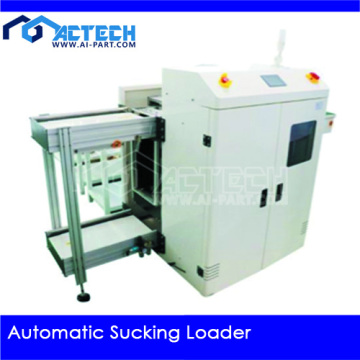 Wholesale price stable quality for PCB Buffer Conveyor Automatic Sucking Loader Machine Assy export to Paraguay Factory