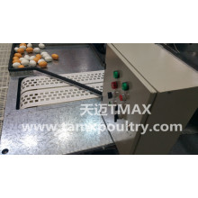 Poultry Farming System Environment Controller