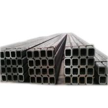 40x40mm JIS G3466 Seamless Square Pipe