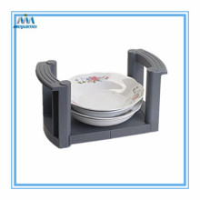 Factory Supply for Dish Rack Cabinet Expandable Plate Holder for Kitchen Drawer supply to Italy Suppliers