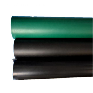 LDPE and HDPE Highly-Advanced Liner Films