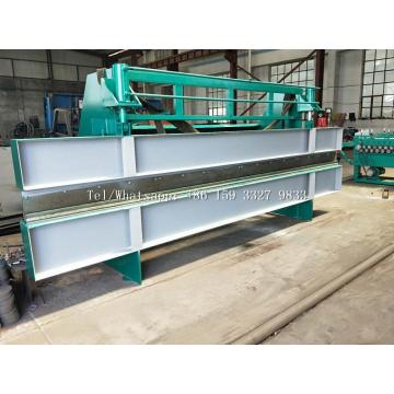 Infinite Extension Steel Panel Press Bending Machine