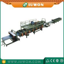 Eps Polyurethane Rockwool Sandwich Panel Production Line