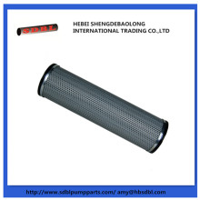 Leading Manufacturer for Concrete Pump Wear Sleeve Putzmeister concrete pump parts filter element supply to India Manufacturer