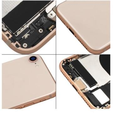 iPhone 8 Rear Housing Back Cover Frame Assembly