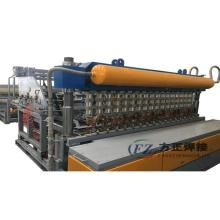 Horse Rail Fence Mesh Machine