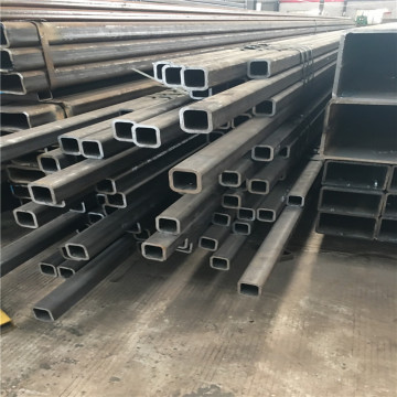 Hot Rolled Weld Steel Pipe