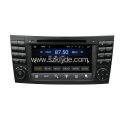 Car DVD Player for BENZ W211 2002-2008