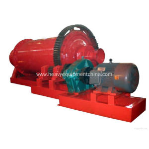 Quartz Grinding Machine Small Batch Ball Mill