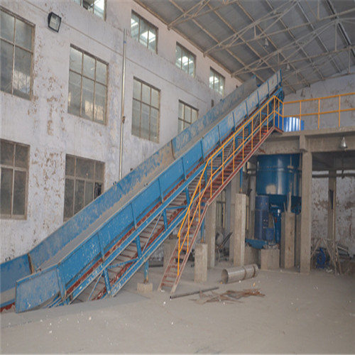 Chain Conveyor 02