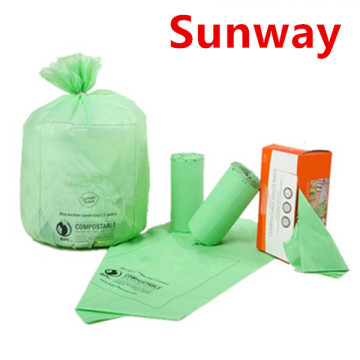 Small Auto Litter Bag