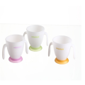 Baby Training &Drinking Cup With Handle BPA Free