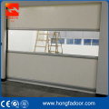 Automatic Dust Isolation Commercial High Speed ​​Door