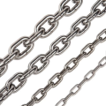 DIN 764 Steel Link Chain Anchor Chain