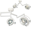Ceiling Mounted Double heads Halogen Surgical Light