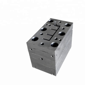 Different PVC Plastic Profiles Extrusion Moulds