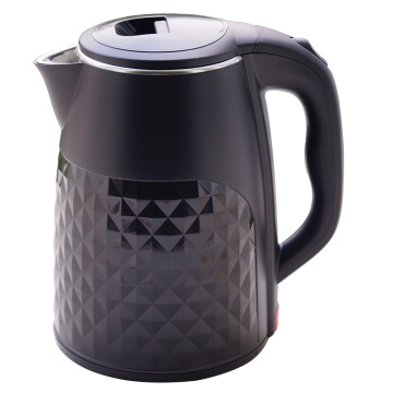 2.5LDouble Layer Electric Kettle