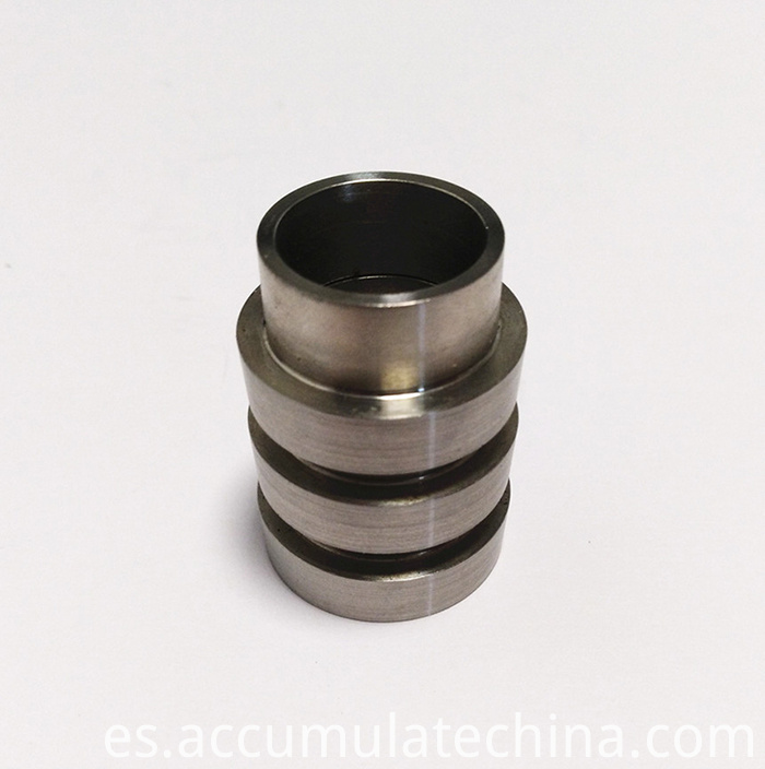 Custom Industrial Precision Stainless Steel Seal Ring H