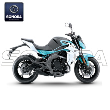 Chunfeng CFMOTO ONROAD 400NK Complete Engine Body Kit Spare Parts Original Spare Parts