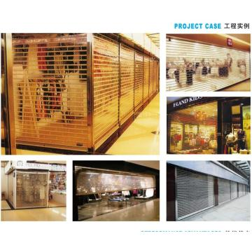 I-Electric Electric Shutter Shutter Rolling Up Door