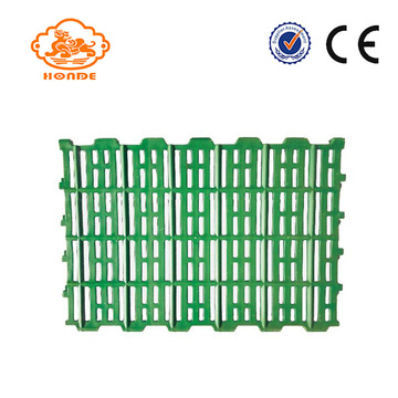High Strength Goat Plastic Slat Floor For Sow