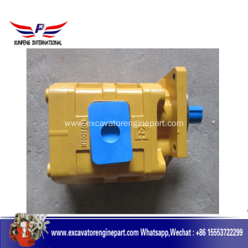 XCMG Loader Parts Working Hydraulic Pump 860116129