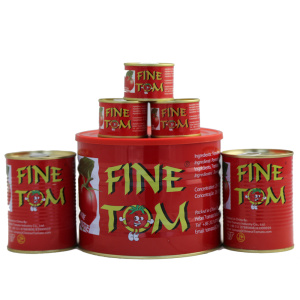 70g to 4.5kg turkish tomato paste