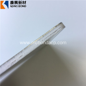 MC Bond 4mm Thick Exterior Wall Decorative Panel