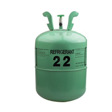 R22 Refrigerant Gas Neutral Packing