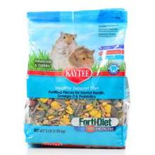 Packaging Bag For Hamster Feed Plastic Bag