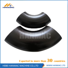 Factory directly sale for Alloy Steel Pipe Fitting Low Temperature Long Radius 90DEG ELBOWS export to Spain Manufacturer