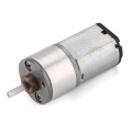 16mm small 12v dc electric geared motor