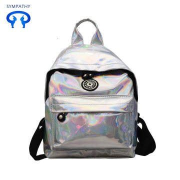 New laser light surface leisure pack with backpack