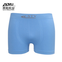 Quality for Cotton Men Boxers Shantou Factory Custom Men`s Boxer Underwear supply to Germany Manufacturer