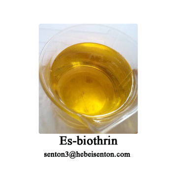 Esbiothrin Quality Pyrethroid Insecticide