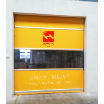 HIGH SPEED DOOR FOR INDUSTRY AND LOGISTICS