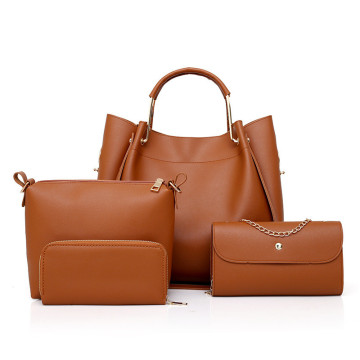 Free designer latest style casual ladies handbags