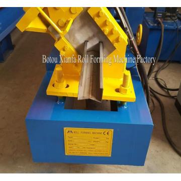 C Profile Stud And Track Forming Machine