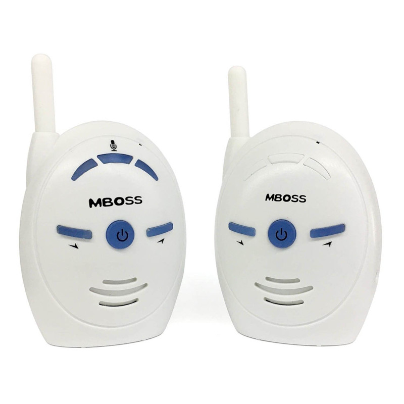 1 Day Baby Monitor