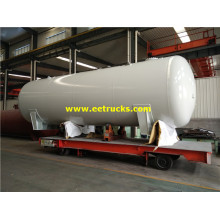 60000L 25ton Aboveground LPG Domestic Tanks