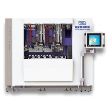 High Speed CNC Broom Brush Machine