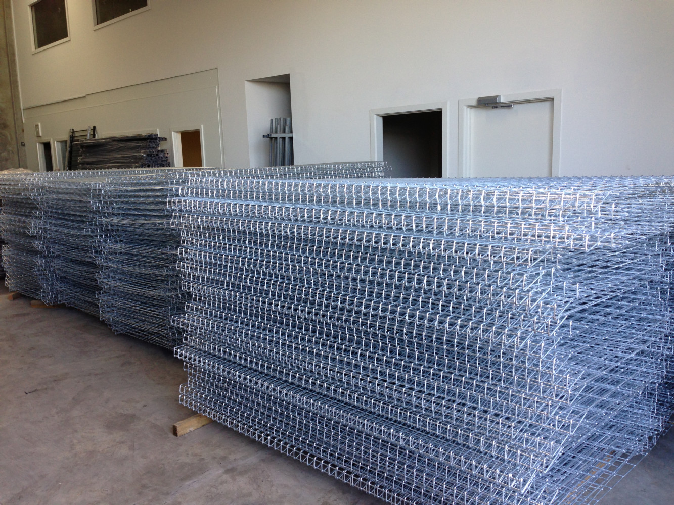 Factory Direct Selling Welded Wire Mesh