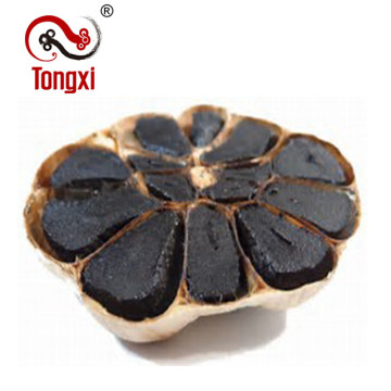 Whole Black Garlic 5cm-6cm