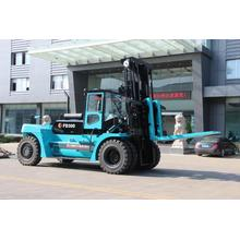 High Quality for 33.0Ton Diesel Forklift 30.0 Ton Quality Forklift For Storage Yard supply to Solomon Islands Importers