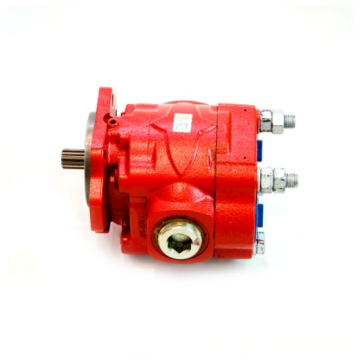 High Speed Hydraulic Gear Motors
